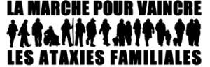 La marche pour vaincre les ataxies familiales